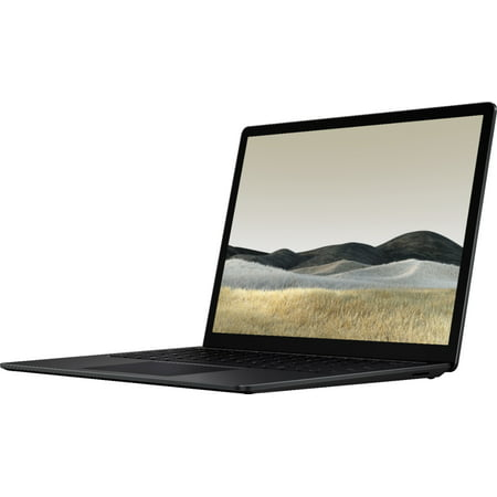 "Microsoft Surface Laptop3 13"" Windows Computer Intel Core i7 16GB DDR 1TB HDD Black VGL-00001"