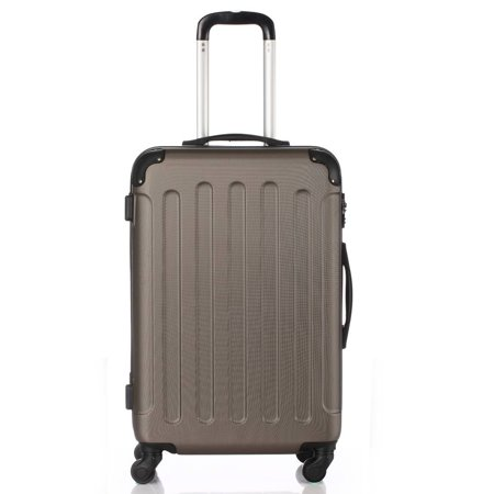 3-in-1 Portable ABS Trolley Case 20