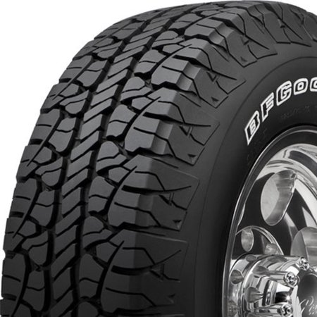 bfgoodrich rugged terrain t a light truck suv tire 245 75 16 120 116r. Black Bedroom Furniture Sets. Home Design Ideas