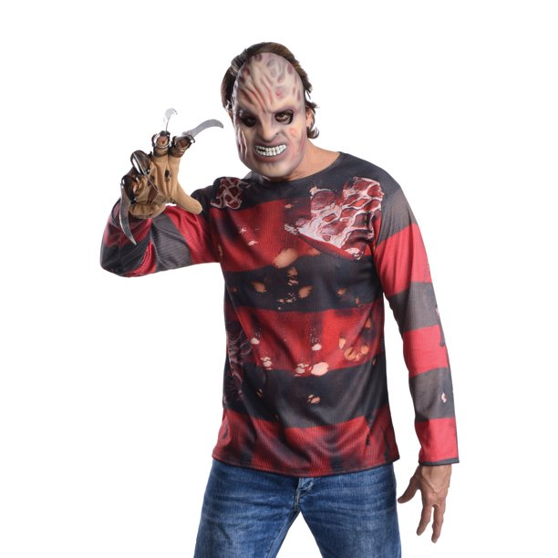 Freddy Costume Kit
