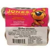 Stuffed Windees, Chicken N Rice Flavor - 2-pack Chick N Rice Stuffed Windees
