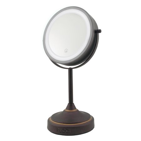 Makeup Vanity Mirror With Lights 6 75 Quot Led Lighted Make