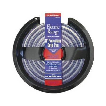 Stanco Metal Prod 410 8 Electric Range Drip Pan Hinged