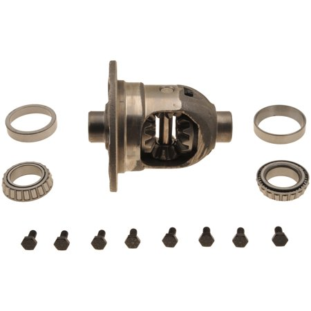 75053X Spicer Dana 35 Loaded Open Differential Case 3.31 & Down (Spicer Transfer Case)