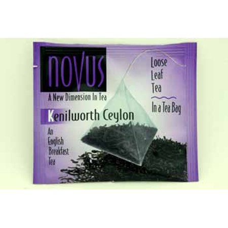 Novus Kenilworth Ceylon Tea  Pack Of 50