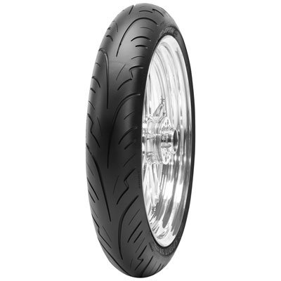 Avon Spirit ST Front Motorcycle Tire 110/70ZR-17 (54W) for Honda CB300R (ABS)