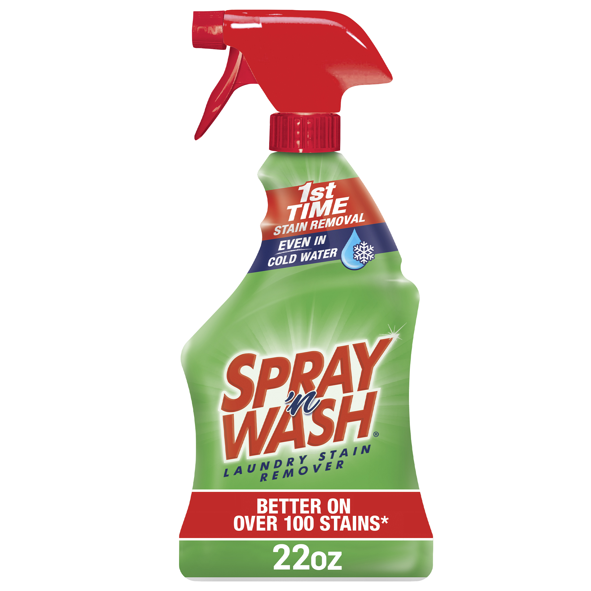 Spray N Wash Pre Treat Laundry Stain