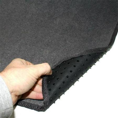 C Accessories Mats 4 Pieces Grey Carpet Interior Floor Mat covid 19 (4 Piece Carpet Mat coronavirus)
