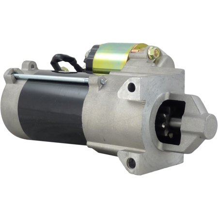 NEW STARTER FOR GENERAC GENERATOR 0E9323 C3017 E4271 E9323 LONGER UNIT HI - Hi Torque Starter