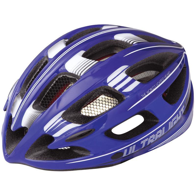 Limar Ultralight Pro 104 Road Helmet BLUE Small Medium 53...