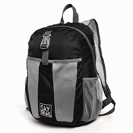 Ultra-Lightweight Packable Backpack Hiking Daypack + Most Durable Light Backpacks for Men and Women / the Best Foldable Camping Outdoor Travel Biking School Air Travelling Carry on Handy (Best Lightweight Backpacking Pillow)