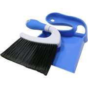 Quickie Mini Sweep & Dust Pan by Dust Pans
