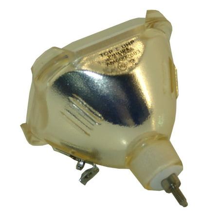 Lutema Platinum lampe pour Philips 9281 686 05390 Projecteur (ampoule Philips originale) - image 3 de 5