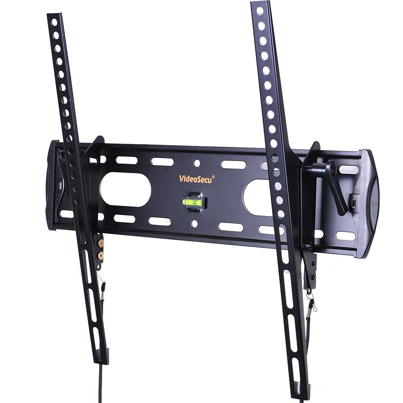 Ultra Slim Low-profile TV Wall Mount Bracket for VIZIO E3...