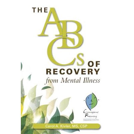 The ABCs of Recovery from Mental Illness - eBook
