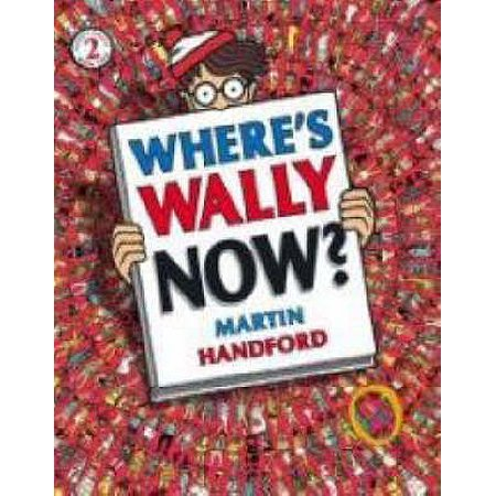- Where's Wally Now?
