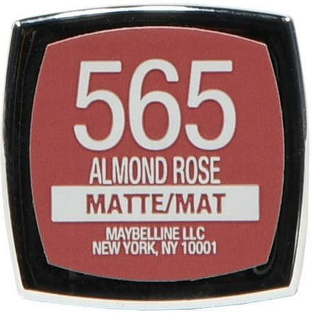 Maybelline Color Sensational Inti Matte Nudes Lipstick Walmartcom