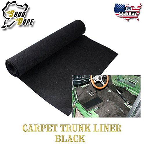 """72/""""x78/"""" Indoor//Outdoor Porch Boat Car Subwoofer Speaker Box Carpet Trunk Liner"""