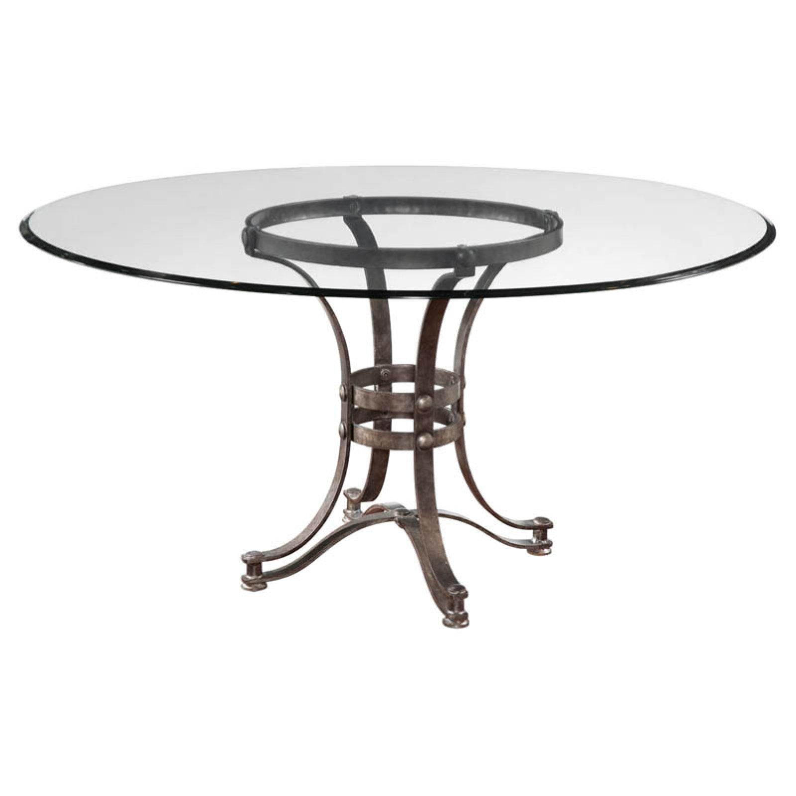 Bassett Mirror Tempe Dining Table