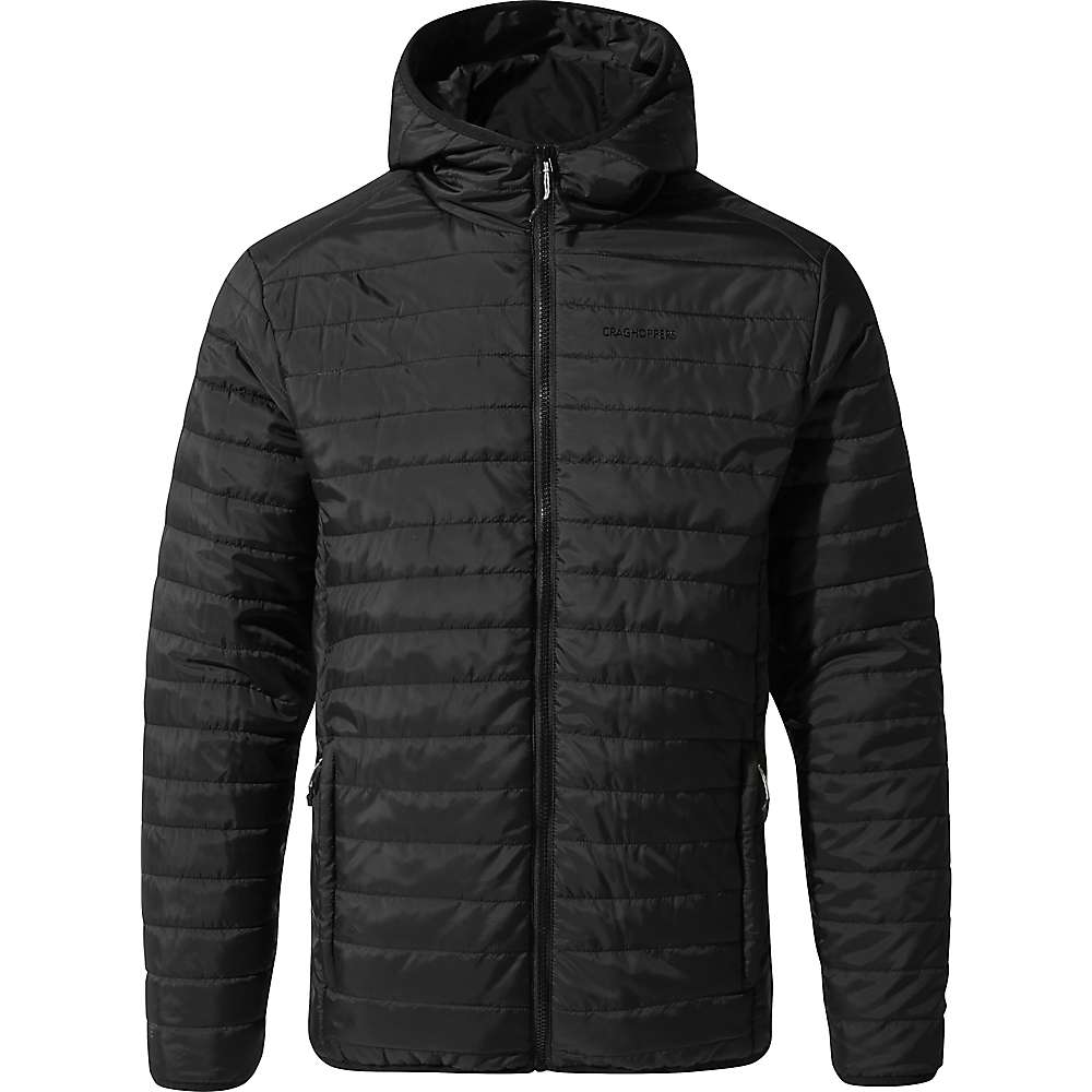 Craghoppers Men's CompressLite III Hooded Jacket