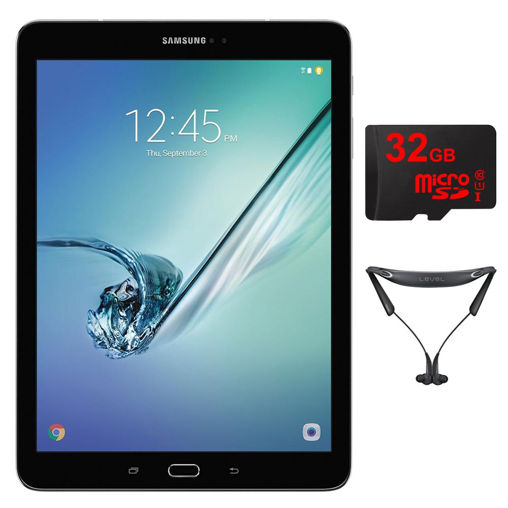 Samsung 32GB Galaxy Tab S2 Octa-Core Tablet w/ Super AMOL...