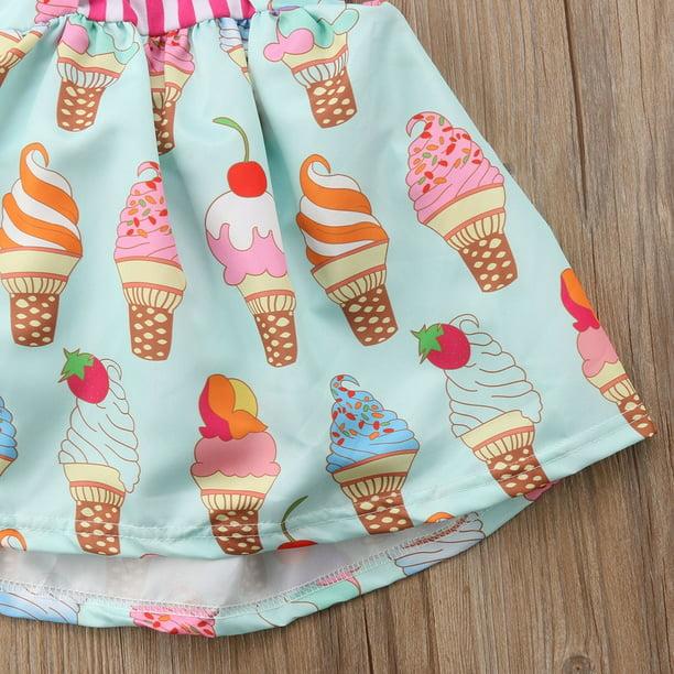 Ice Cream Bow