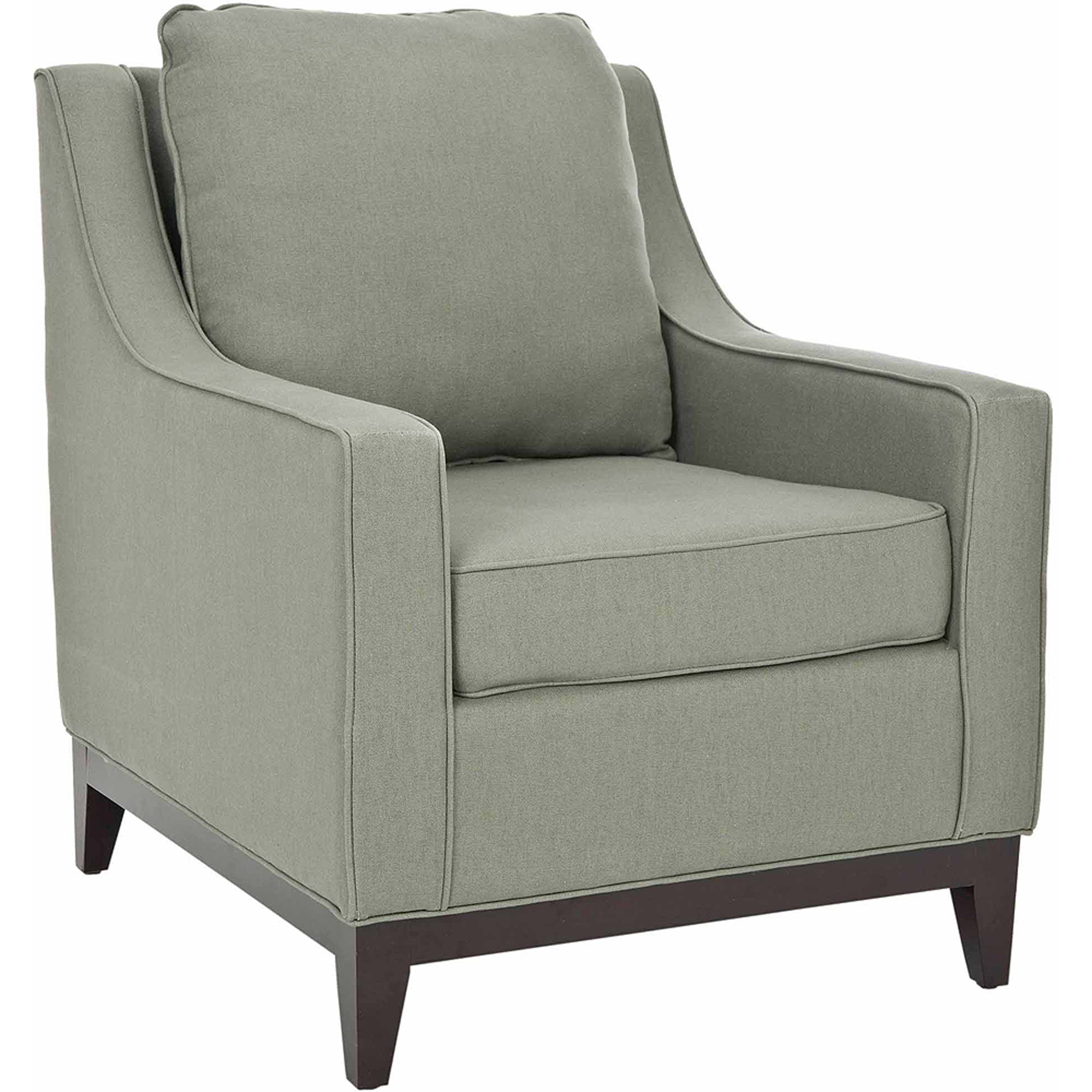 Safavieh Colton Upholstered Club Chair, Multiple Colors