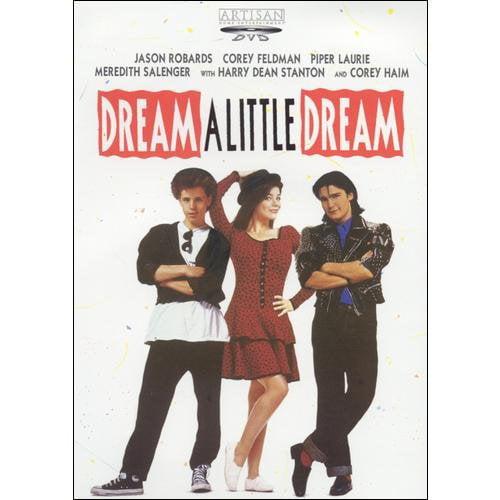 Dream A Little Dream (Widescreen)