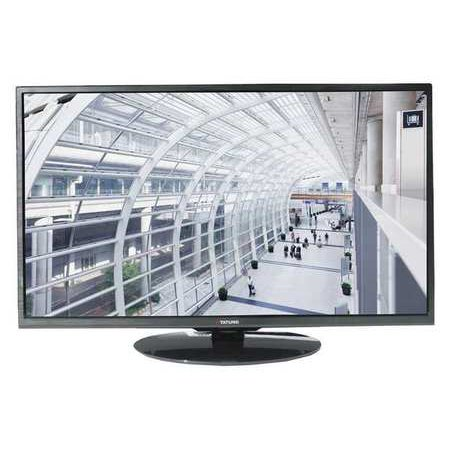 TATUNG TME43 CCTV Monitor,Black,120 to
