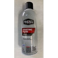 Super Tech Engine Starting Fluid, 11 fl oz