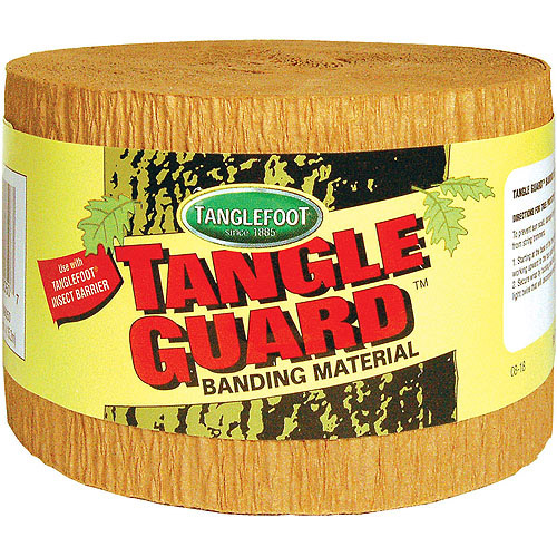 Tanglefoot 300000641 3 in X 50' Tangle Guard Tree Banding Material