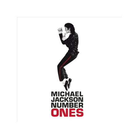 Halloween Songs Michael Jackson Thriller (Number Ones (CD))