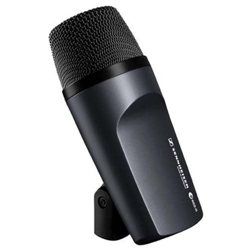 Sennheiser E602 MK2 Dynamic Cardioid Bass Drum Microphone by Sennheiser