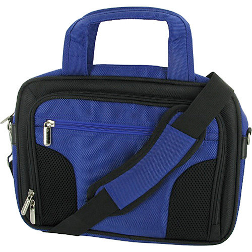 """rooCASE Deluxe Carrying Bag for iPad 2, 10"""" and 11.6"""" Netbook"""