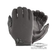 DAMASCUS ATX5 Tactical Glove,XL,Black,Spandex(R),PR