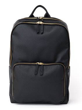 Product Image MOTILE™ Vegan Leather Commuter Laptop Backpack 9bc88a767e3