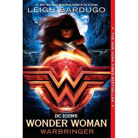 Wonder Woman: Warbringer - Wonder Woman Decorations