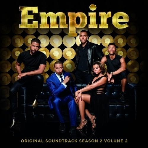 Empire Season 2 Volume 2 (Explicit)