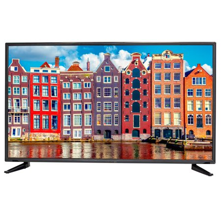Sceptre 50   Class Fhd  1080P  Led Tv  X505bv Fsr
