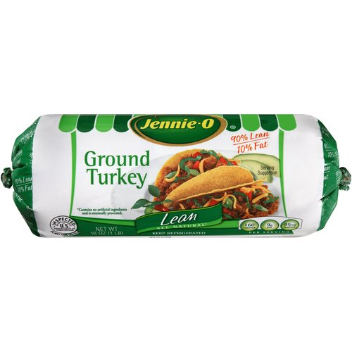 Jennie-O Ground Turkey, 16 oz