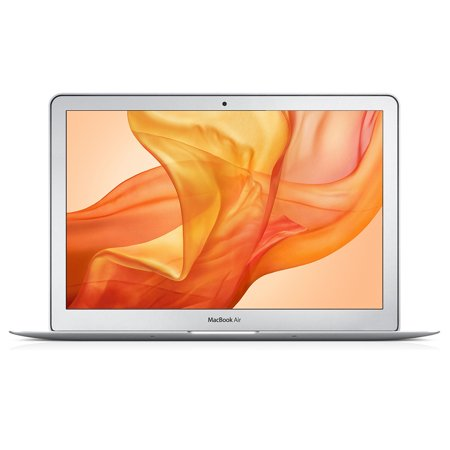 "Refurbished Apple MacBook Air 13.3"" Display Intel Core i5 4GB Ram 64GB HD Laptop"