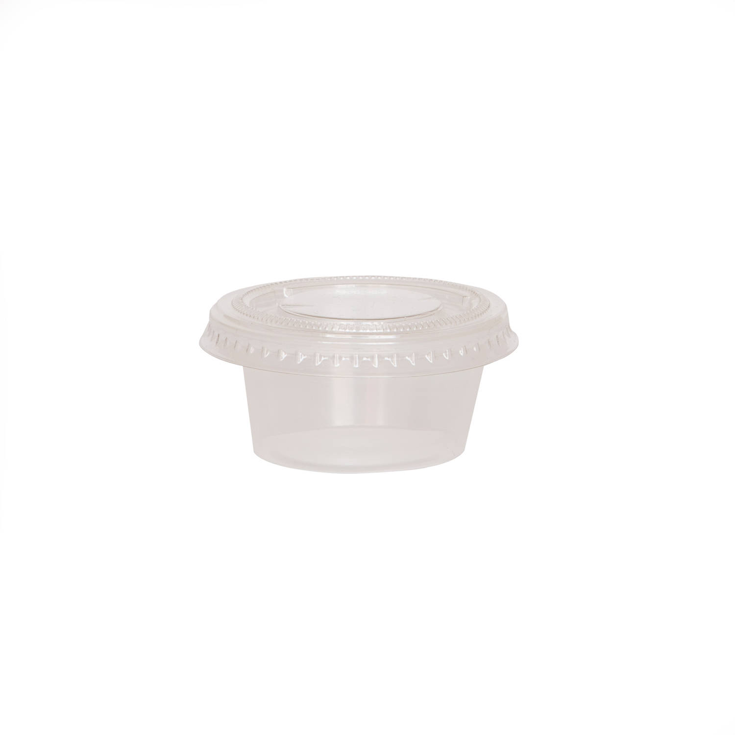 Clear Plastic Gelatin Shot Cups with Lids 25ct. Price  sc 1 st  Walmart & Clear Plastic Plates