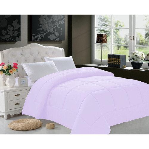 ELEGANT COMFORT All Season Down Alternative Comforter
