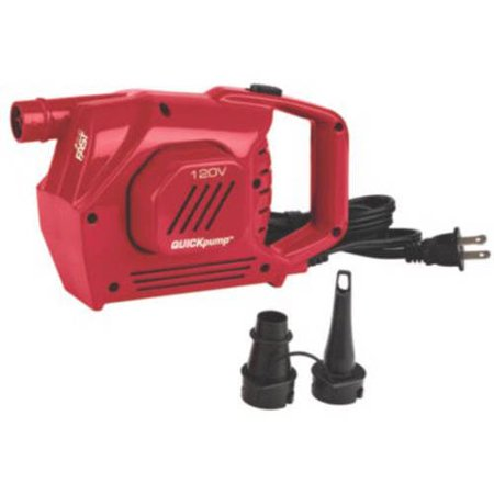 Coleman 120 Volt Electric Handheld Pump for Inflating Air