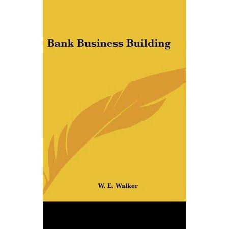 Bank Business Building