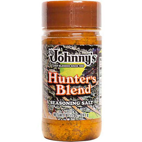 Johnny's Hunter's Blend, 8.5 oz