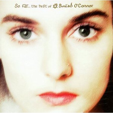 So Far...the Best Of Sinead O'connor (CD) ()