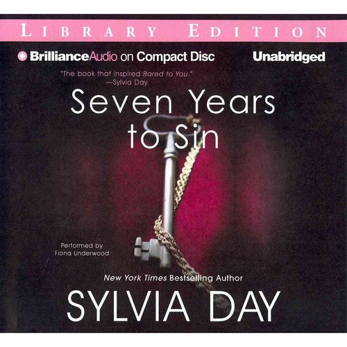 Seven Years to Sin: Library Edition