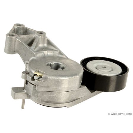 INA W0133-1617167 Drive Belt Tensioner Assembly for Audi / Volkswagen