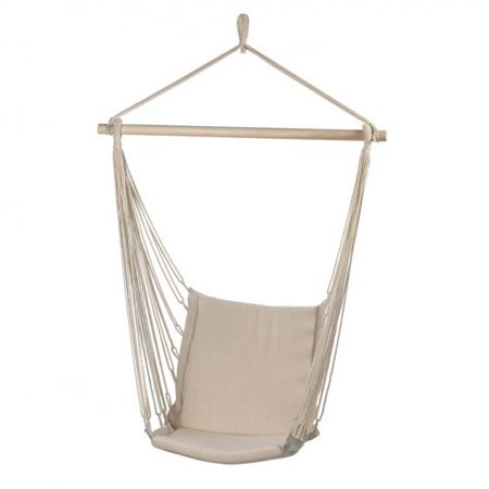 Cotton Padded Swing Chair ()